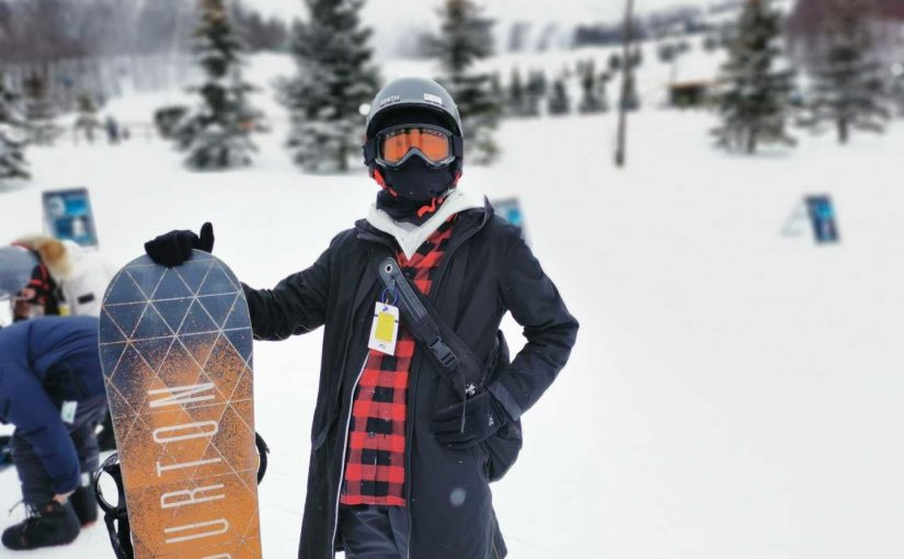 Blue Mountain Ski Trip