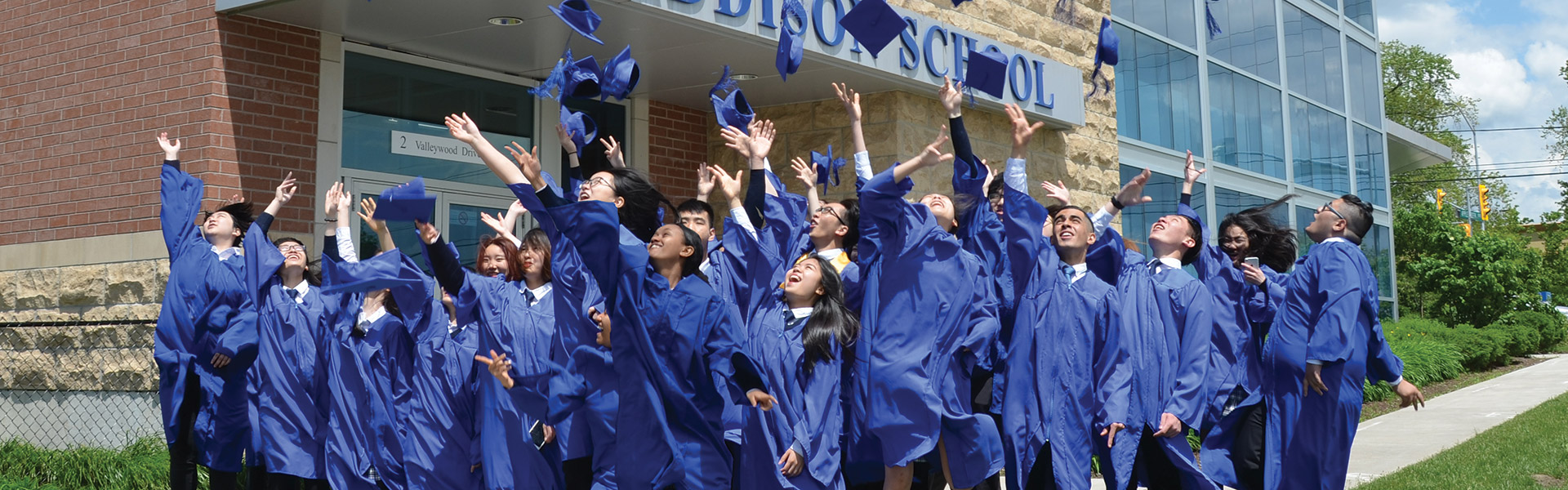 J. Addison Private School Graduates Receive 100% Acceptance Rate