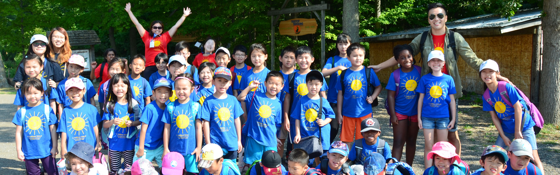 J. Addison Private School 2 in 1 Summer Camp for Ages 4 to 12